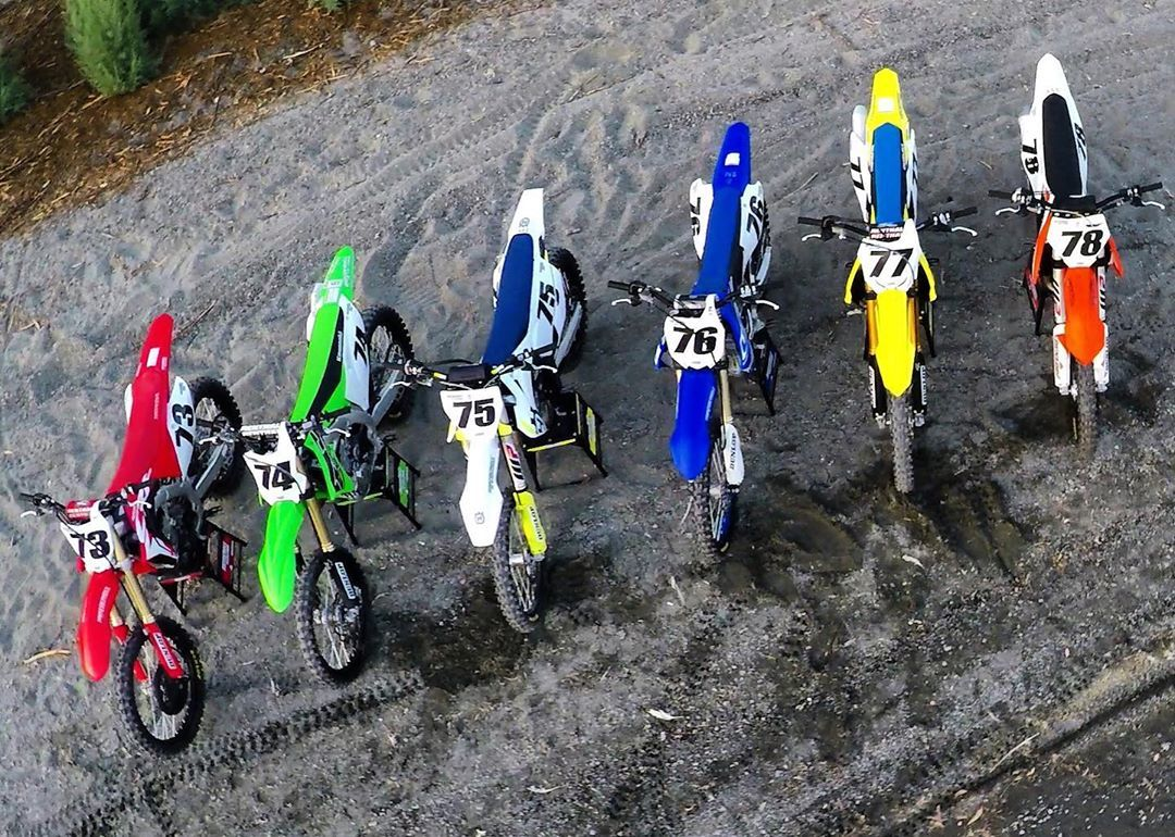 What 450 In 2020 Has The Best Shot At Winning Our Shootout