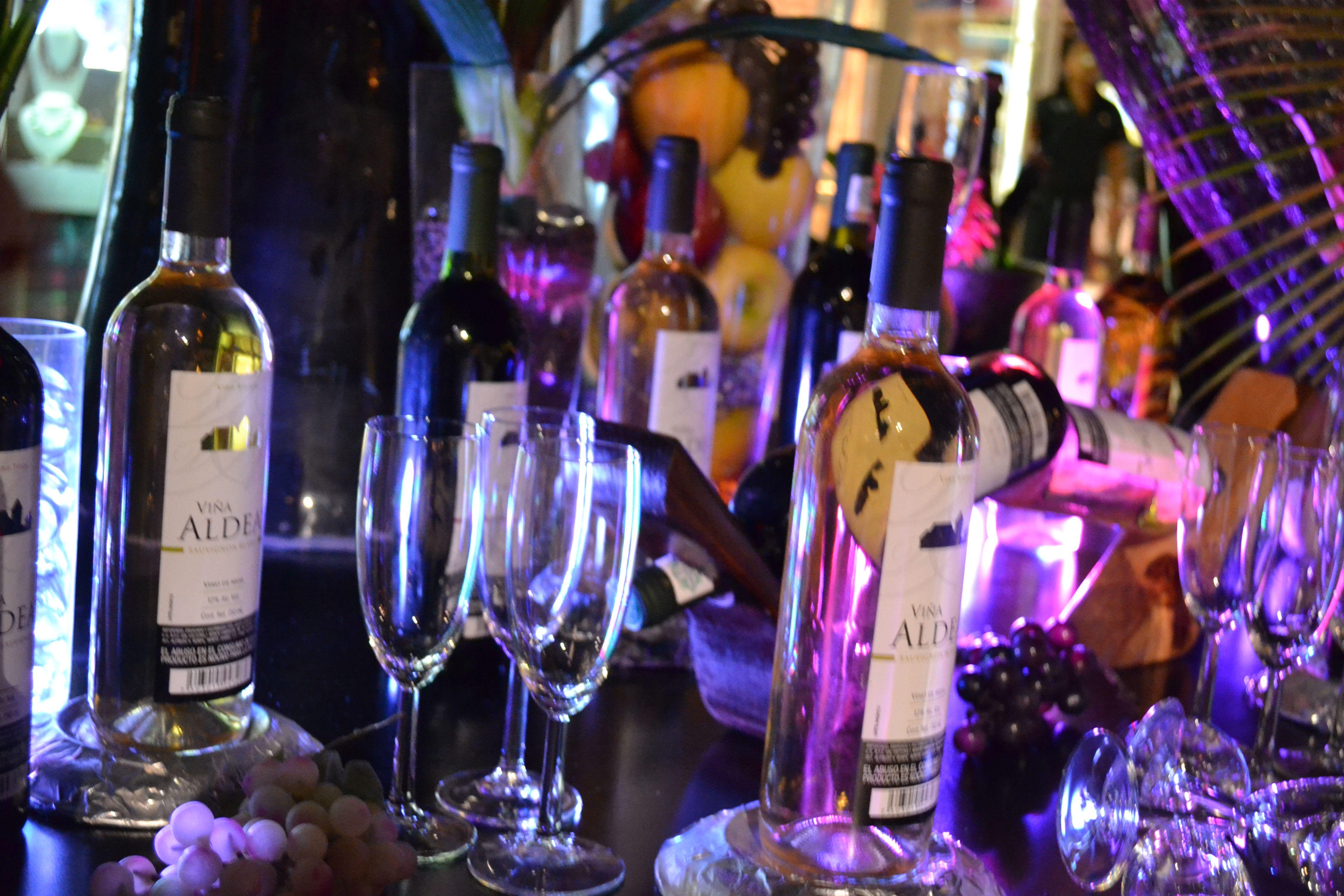 Management Cocktail @SandosPlayacar