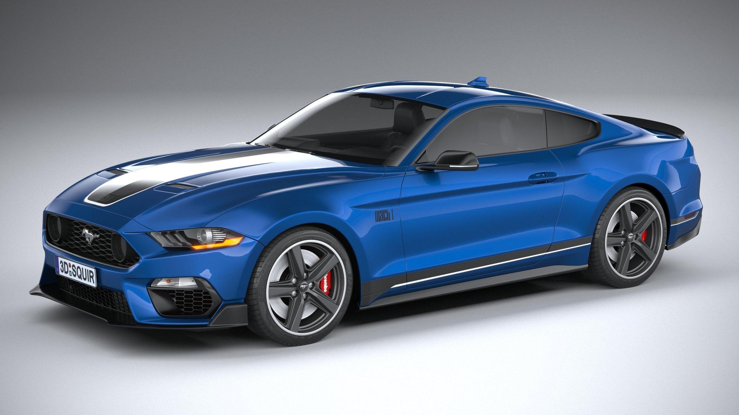 Ford Mustang Mach1 2021 Mustang Ford Ford Mustang