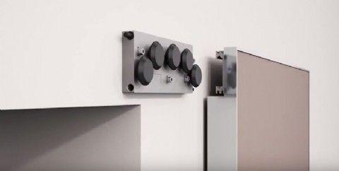 Elegant GHOST Sliding Door System | Buy Online | BOX15