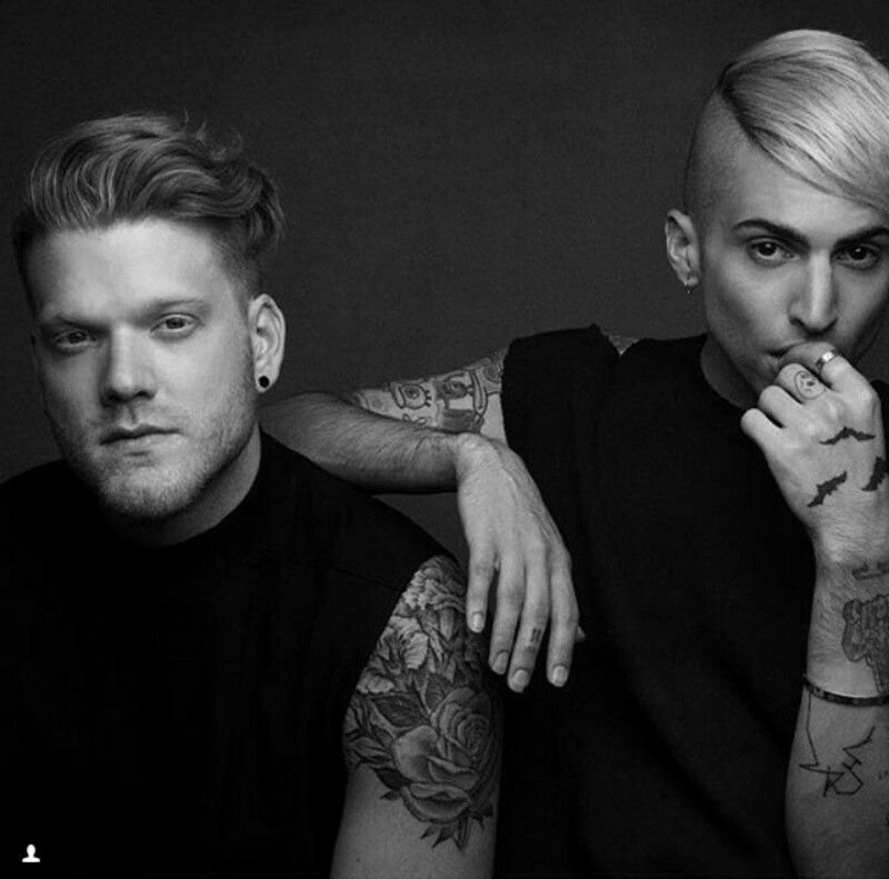 Mitch grassi and scott hoying