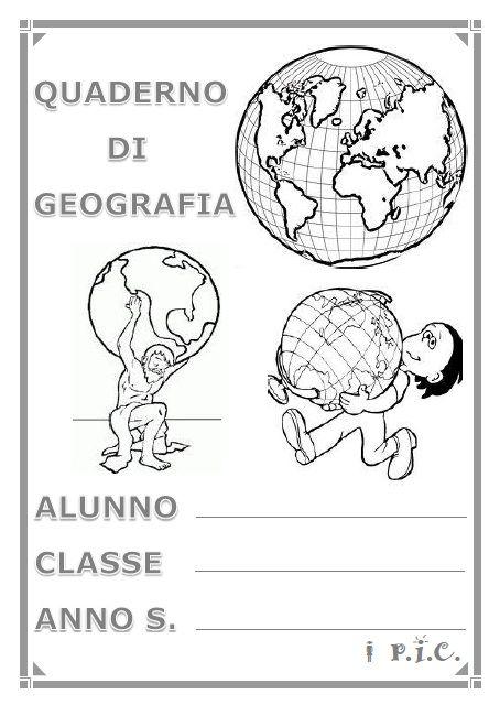 Super copertina geografia | Estudios Sociales | Pinterest | School YG21