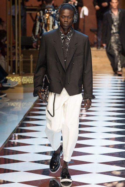 Dolce & Gabbana, Look #71