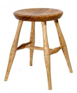 Enjoyable Weekend Stool Making Course At The Windsor Workshop Stool Machost Co Dining Chair Design Ideas Machostcouk