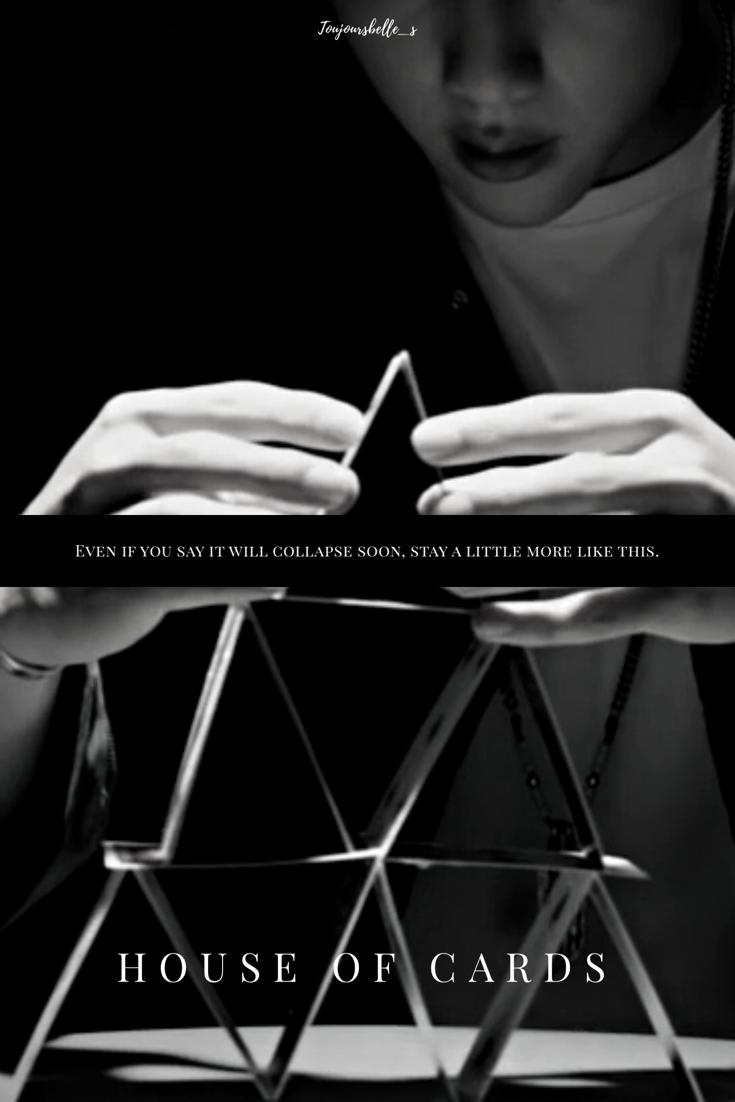 Bts Houseofcards Kpop Lyrics Wallpaper Hwayangyeonhwa Themostbeautifulmomentinlife Part2 Bts Lyric House Of Cards Lyrics