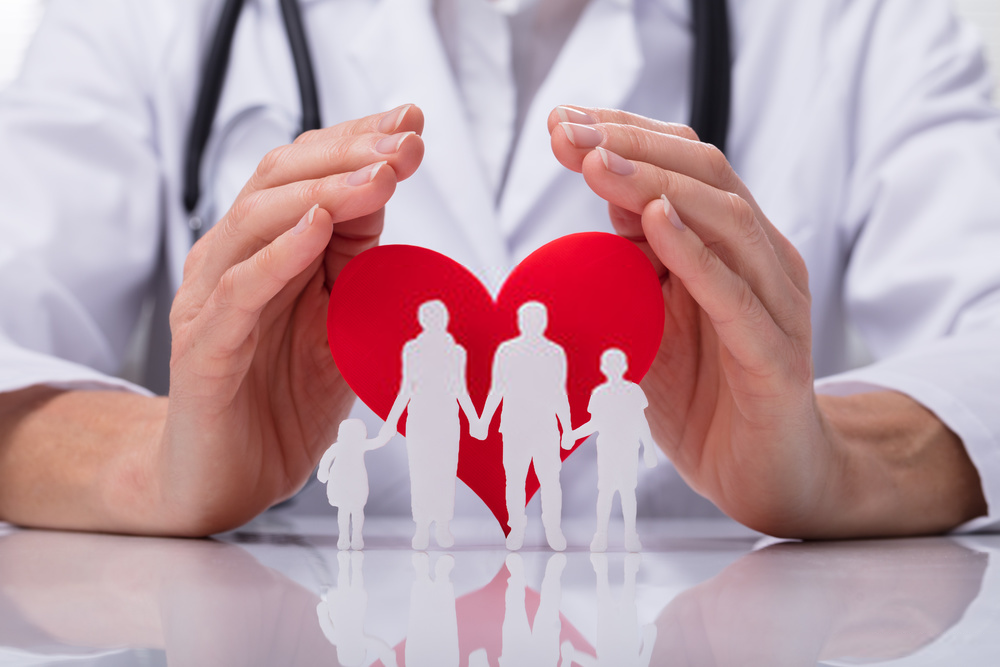 Knowing Your Family S Health History Is Important For Your Future Care Life Savers Er Health Care Health Health History