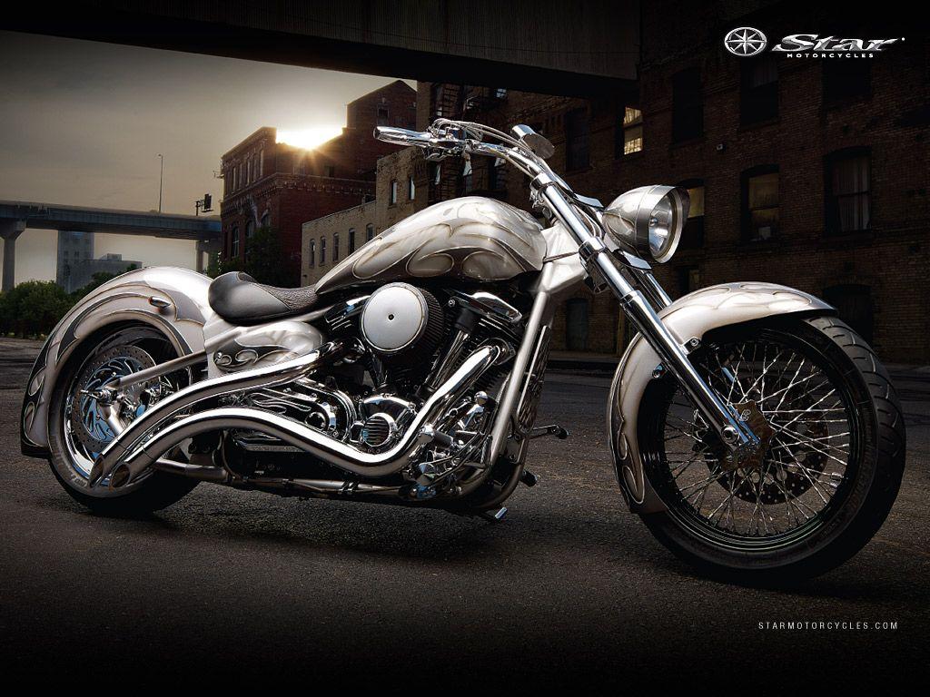 Custom roadstar yamaha motorsportscool bikesbike