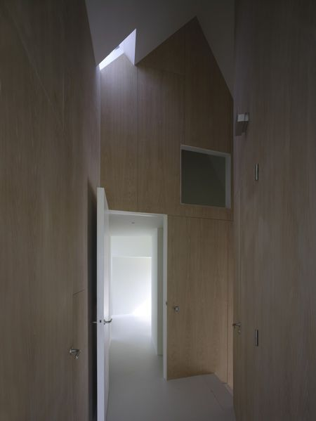 Architecture Photography Agency house bieringsrocha tombal | entrance halls, architectural
