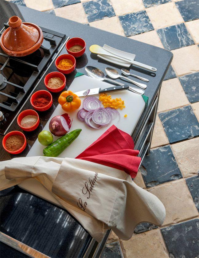la sultana vous propose ses cours de cuisine. | gastronomie