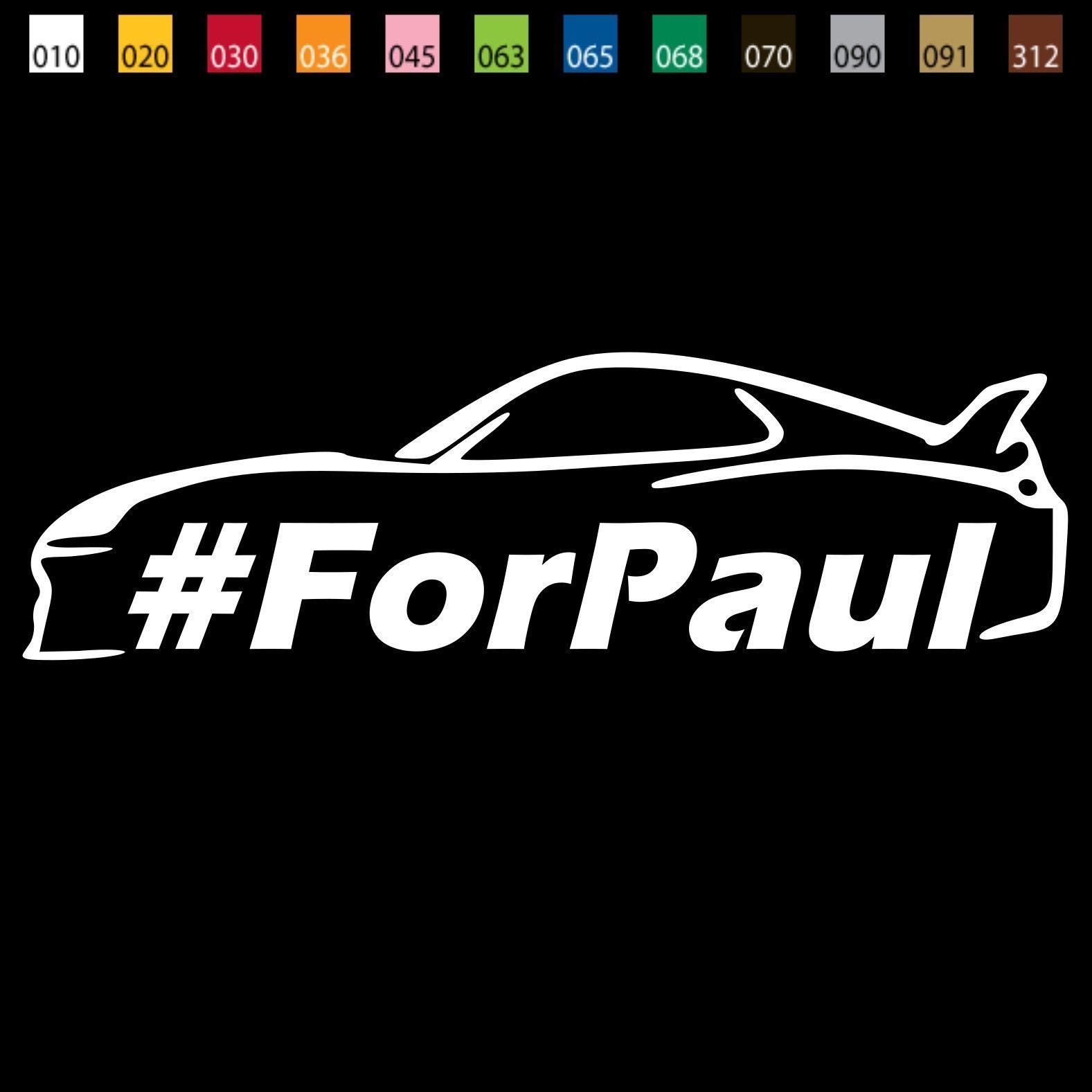 One Last Ride For Rip Paul Walker Supra Car Window Vinyl Decal Sticker Pw003 Car Sticker Design Paul Walker Car Window Vinyl [ 1577 x 1577 Pixel ]