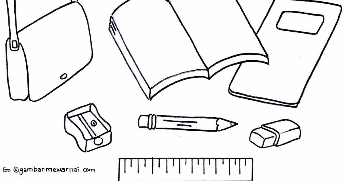 27 Gambar Kartun Seragam Sekolah Di 2020 Kartun