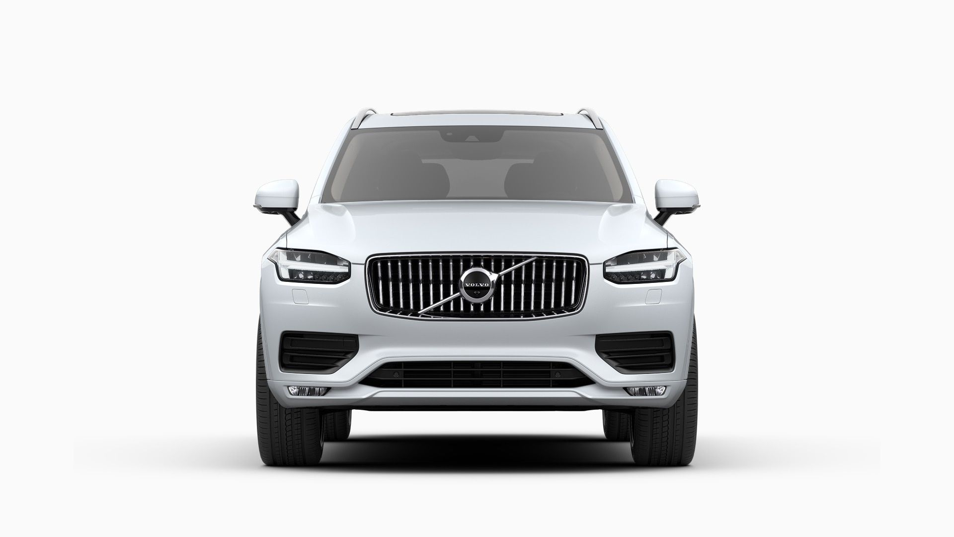 Build Your Own Volvo Volvo Volvo Xc90 Volvo Cars