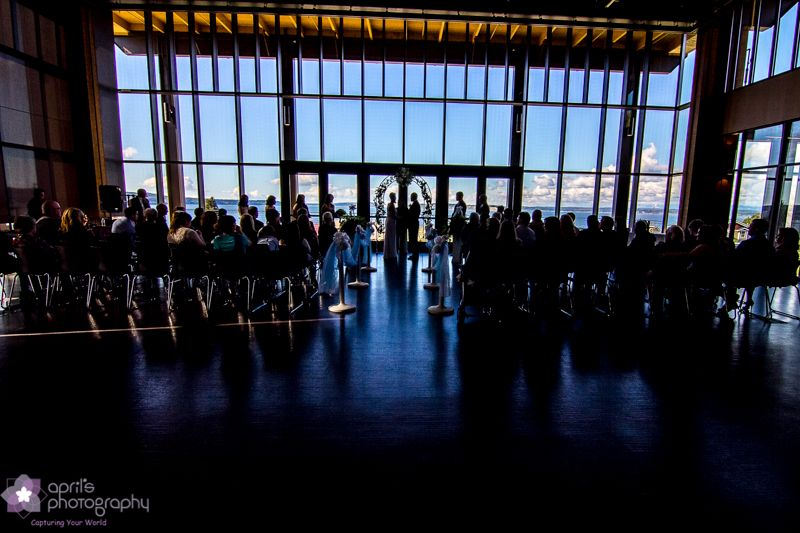 Point Elliott Room At The Rosehill Community Center Mukilteo Beach Reception Venues Getting Married