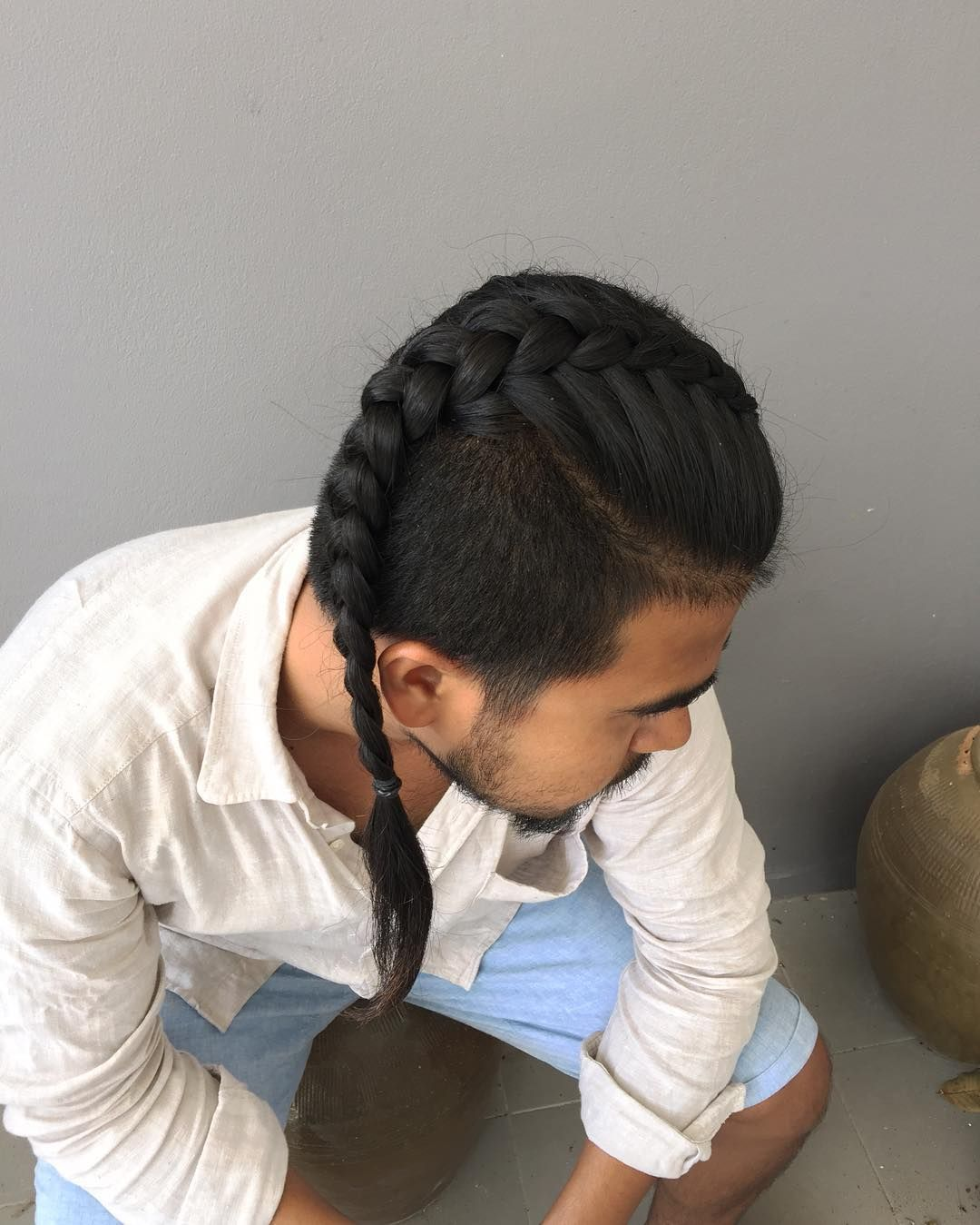 Awesome new ideas for menus fishtail braid the superior style