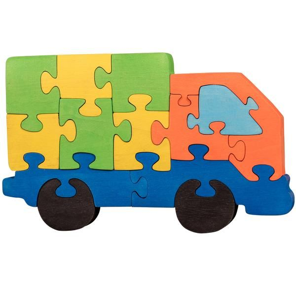 Jigsaw Puzzles for 3 5 Year Olds