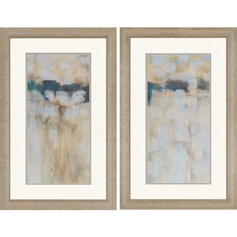 Carbon Neutral\' Framed Painting Print Set | Carbon neutral, Neutral ...