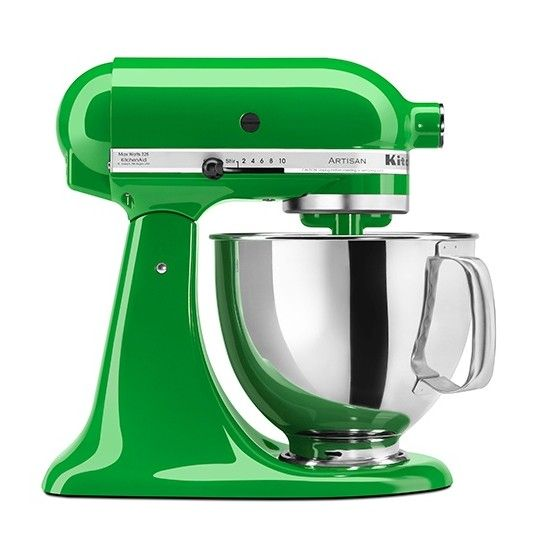 Kitchenaid Ksm150ps Artisan 5 Qt Stand Mixer With Images