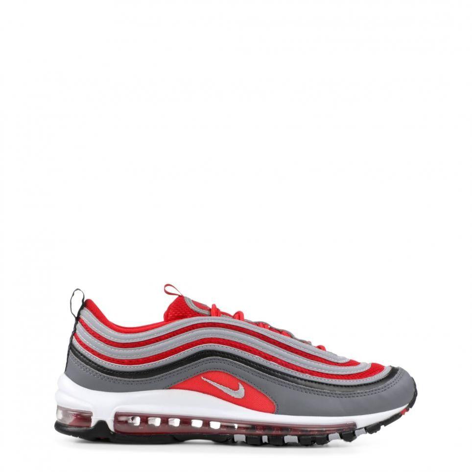 Orador carga verdad  Nike sneaker Airmax 97 | Rojo, Gris, Blanco