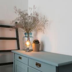Table lamp Facil chrome design, modern E27 interior lighting QazqaQazqa -  Table lamp Facil chrome design, modern E27 interior lighting QazqaQazqa  - #Chrome #Design #E27 #Facil #Interior #lamp #lighting #Mid-centuryModernartwork #Mid-centuryModernindustrial #Mid-centuryModernlamp #Mid-centuryModernminimalist #Mid-centuryModernpatterns #Mid-centuryModernstyle #Modern #QazqaQazqa #table