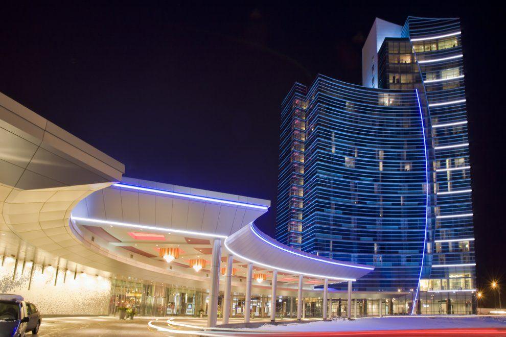 Blue Chip Casino Hotel Michigan Usa Casino Hotel Casino Best Restaurants In Paris