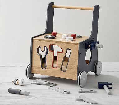 Tool Trolley Toddler Toys Best Baby Toys Top Toddler Toys