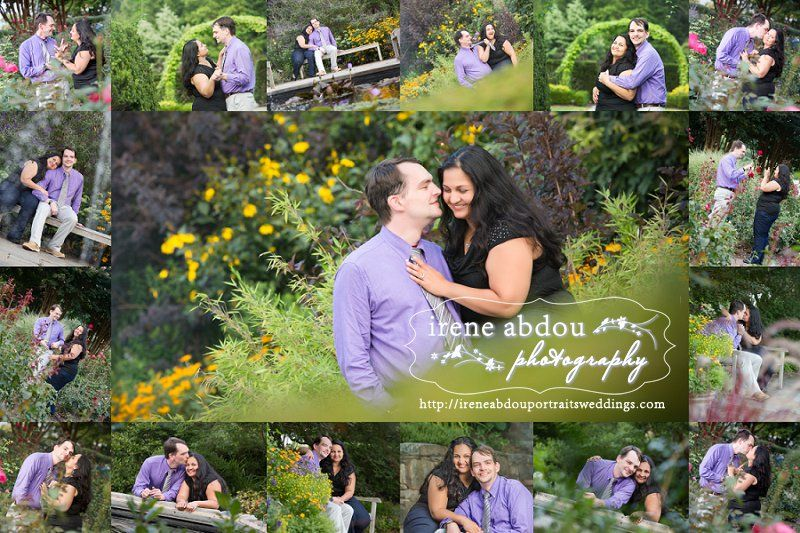 Storyboard | Tai And Dan | Engagement Portraits | Brookside