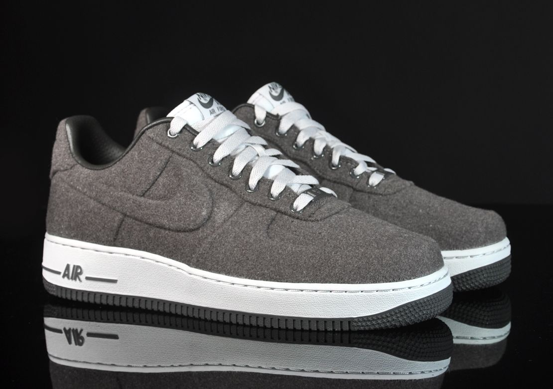 Teuerste nike schuhe der welt  Nike Air Force 1 Low VT Midnight Fog-White - F5toRefresh | My ...