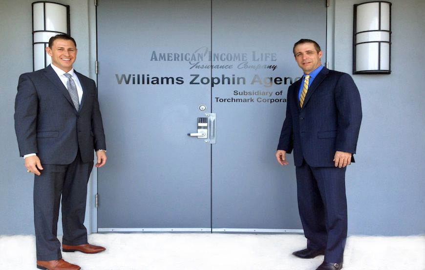 Williams Zophin Agency Tom Williams And David Zophin Suit Jacket Single Breasted Suit Jacket Suits