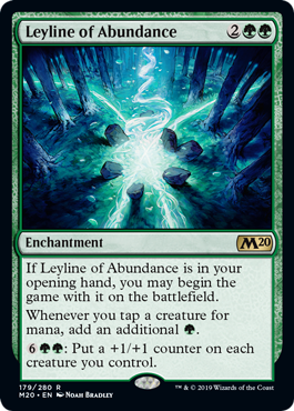 Green Tenth 10th Edition Mtg Magic Rare 1x x1 1 PLAYED Abundance