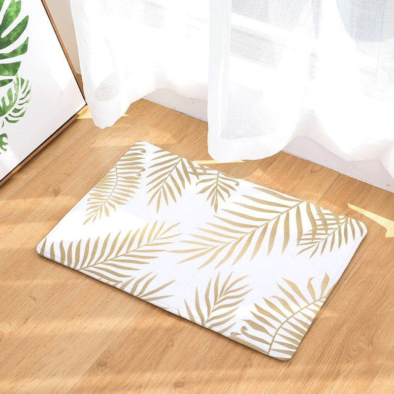 cher comwarm plantes anti slip tapis