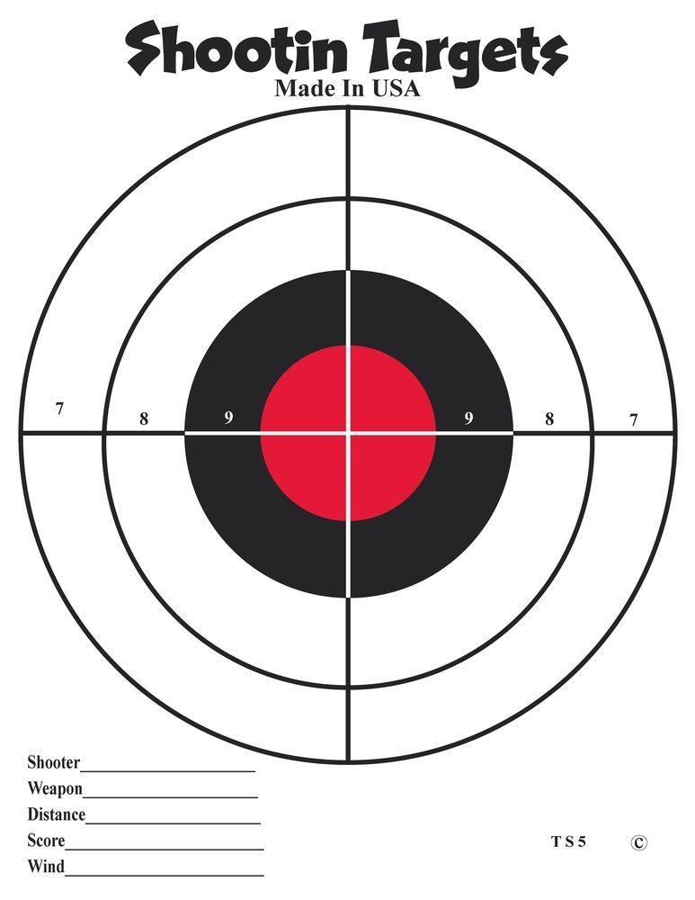 sl1000.jpg 773×1,000 pixels Pistol targets, Shooting