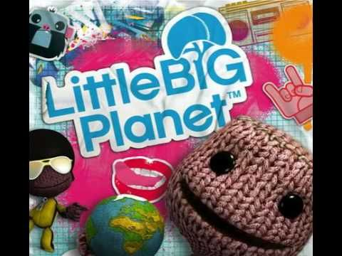 littlebigplanet for ds