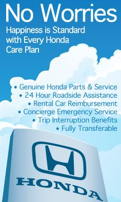 Amazing Get Honda Care Today. If Your Honda Is A 2008 Or Newer And Has Less Than  42,000 Miles, You May Qualify For A Honda Careu2026 | Pinteresu2026