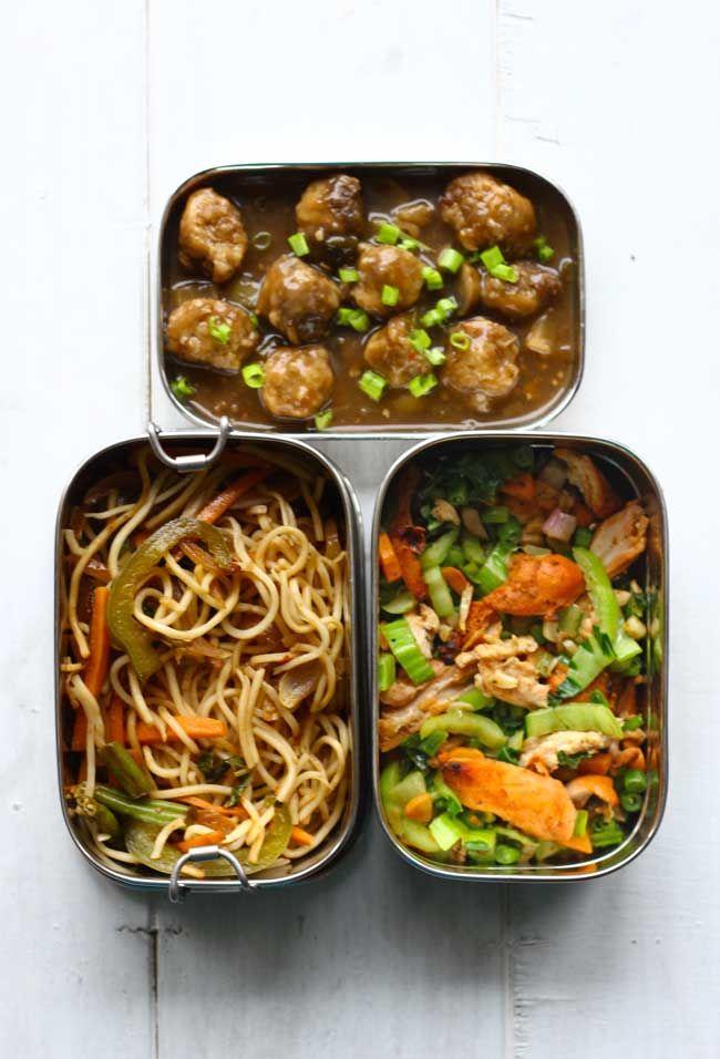 16 best packed lunch ideas for work pinterest vegetable stir fry