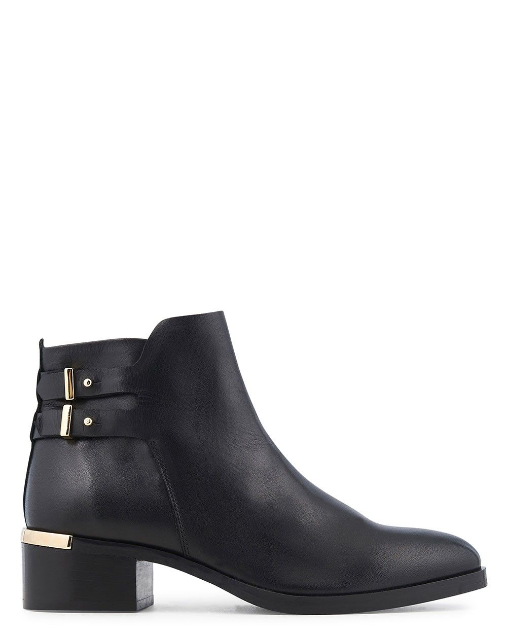 Découvrir en ligne tous les modèles de Boots - Brunella femme de la  Collection Minelli de