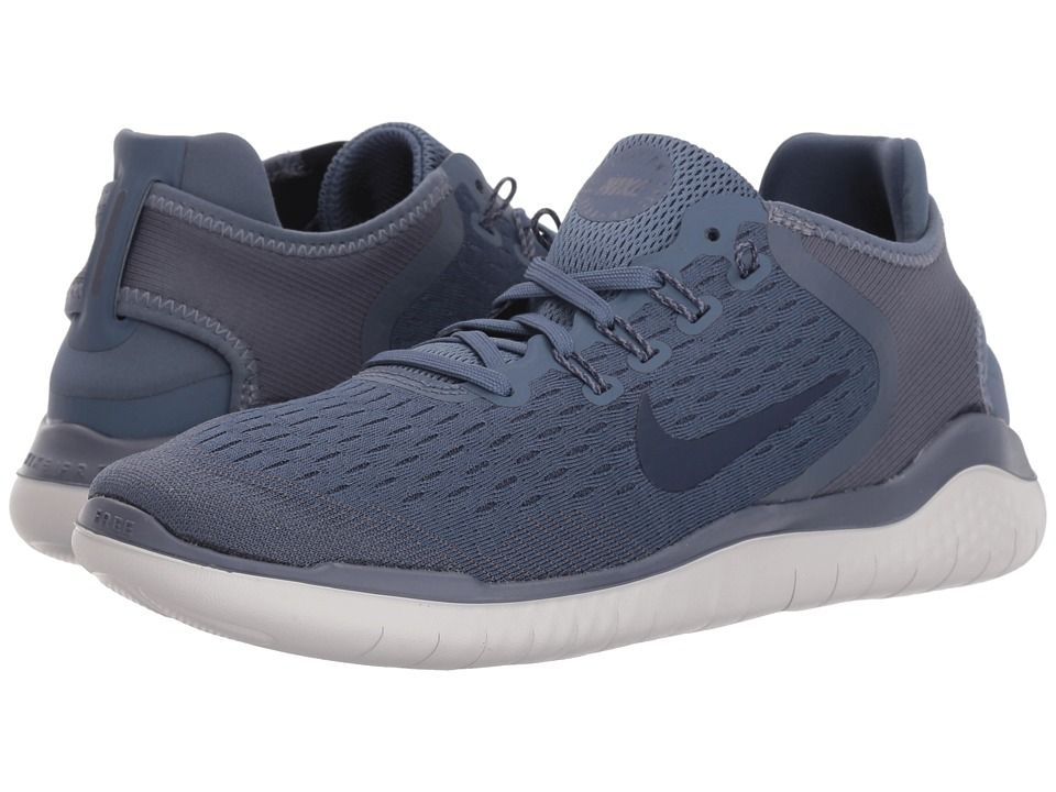 794d8254268a Nike Free RN 2018 (Diffused Blue Neutral Indigo) Women s Running Shoes  hot