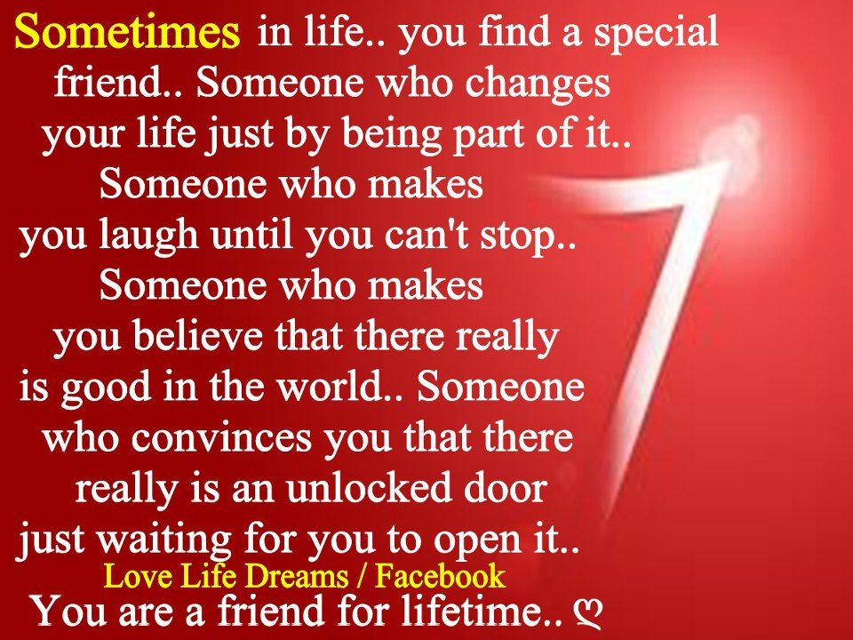 sometimes in life you find someone exactly like you | Sometimes in life, you find a special friend...