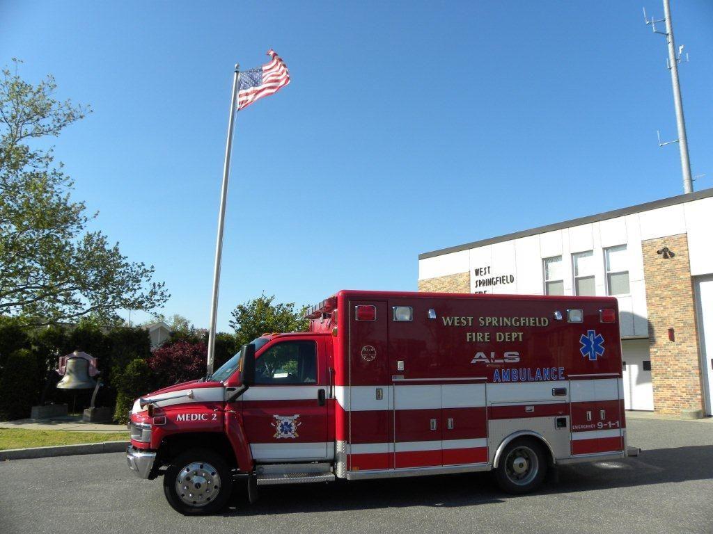Pin on Ambulances