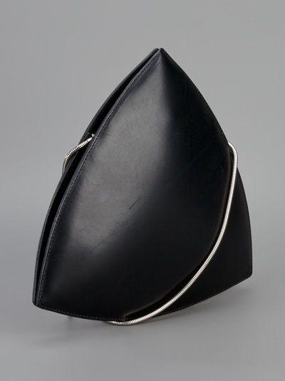 Jaana Parkkila Triangular