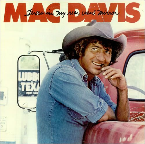 mac davis greatest hits
