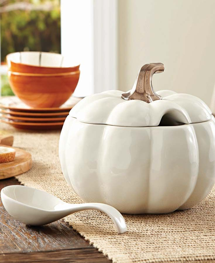7ebe98f99a2f50c05b0eccae6621b368 - Better Homes And Gardens Pumpkin Bowls