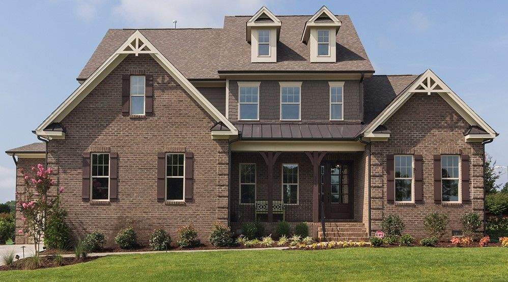 Gorgeous Home In Kernersville North Carolina By D R Horton Findyourhome Horton Homes New Homes House Under Construction