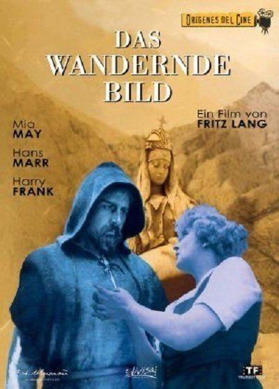 Das wandernde Bild (1920)