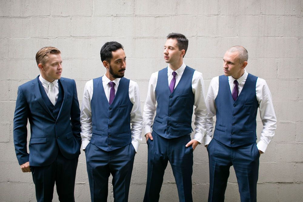 04-the-groom-and-groomsmen-prepare-in-awesome-blue-suits.jpg (1000 ...