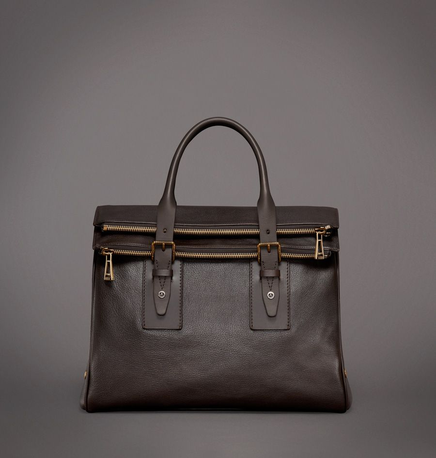 5f6b934ba88 DORCHESTER MEDIUM HANDBAG on Belstaff | Fashion | Belstaff handbags ...