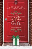 Robi Malone's Reviews Love, life and loss can all be overwhelming. The compassion of a stranger can bring life back to those who thought there was none, especially during the holiday season. This book can help us all teach love and compassion to those who are in need. They just might be in need of 13 gifts.
