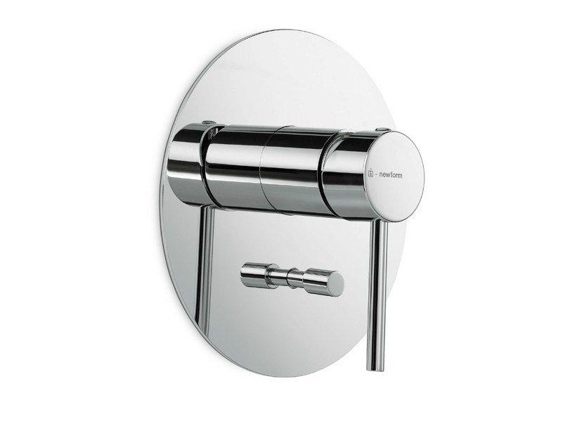 אינטרפוץ 4 דרך NEWFORM XT | Bathroom Faucets - ברזי אמבט | Pinterest