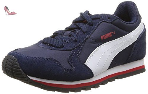 Pulse Ignite XT Wns, Chaussures de Fitness Femme, Rose (Knockout Pink-True Blue White 02), 40 EUPuma