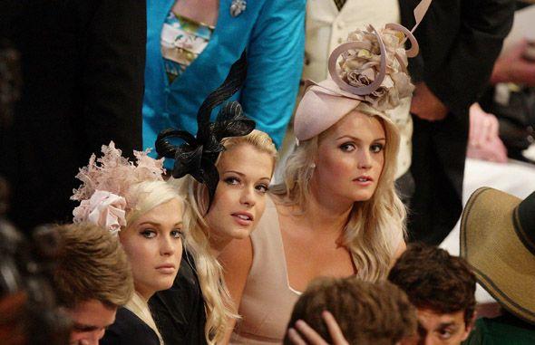 See Royal Wedding Hats and Fascinators  5bf39ddb628