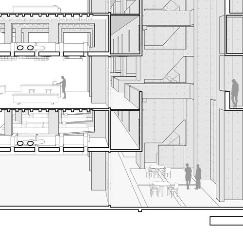 Yale Lighting Concepts Design: Salk Institute For Biological Studies Architecture - Google 搜索